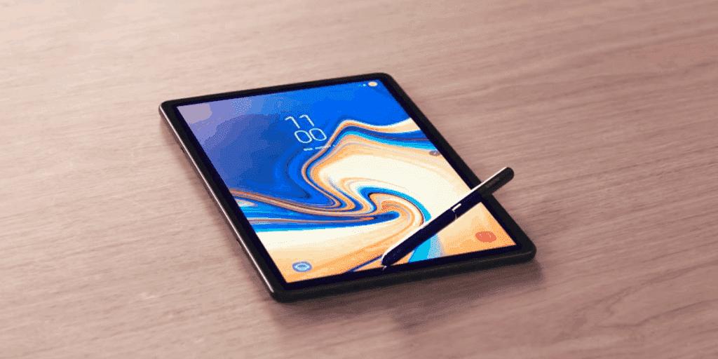 Άλλη μια νέα διαρροή για το Galaxy Tab  A 8.4 (2020) 3