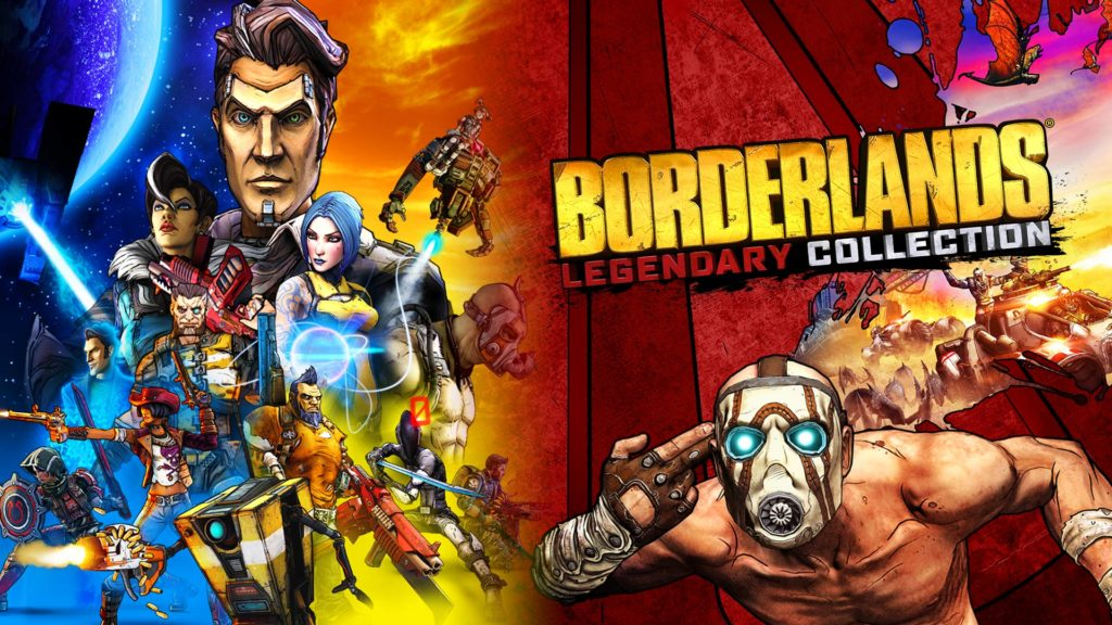 XCOM, Borderlands και BioShock έρχονται στο Switch! 1