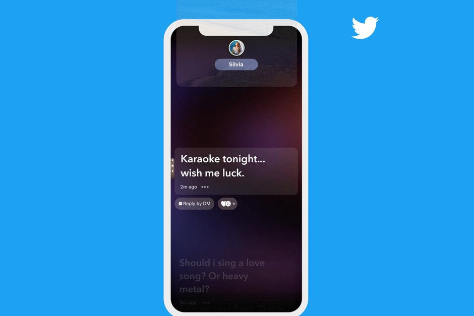 Twitter: Δοκιμάζει τα Flotes που εξαφανίζονται μετά από 24 ώρες 1