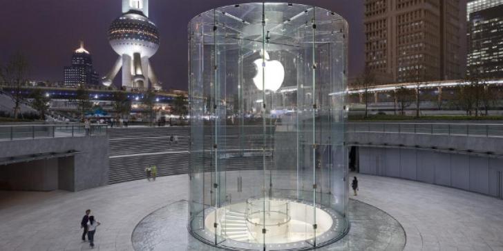 Παύση λειτουργίας σε καταστήματα της Apple έως 27 Μαρτίου 1