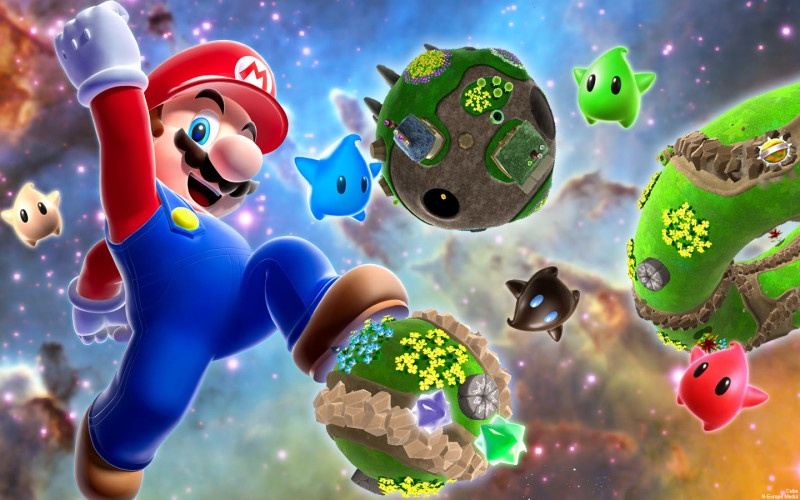 Την 35η επέτειο της σειράς Super Mario γιορτάζει η Nintendo με νέες remastered εκδόσεις 1