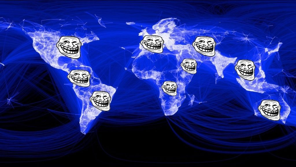 Delete σε πάνω από έξι δισεκατομμύρια fake λογαριασμούς έκανε το Facebook χρησιμοποιώντας ένα νέο εργαλείο AI 1