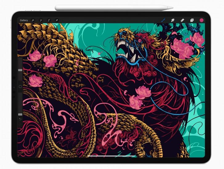 Apple: Έδωσε προς κυκλοφορία τα νέα μοντέλα iPad Pro με διπλές κάμερες και LiDAR 2