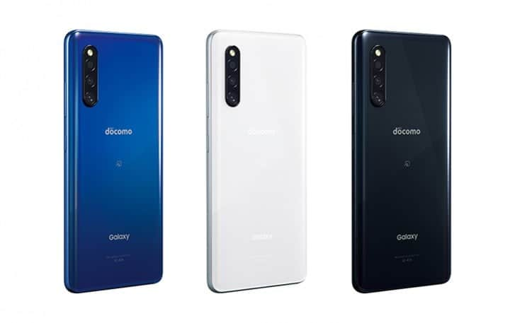 Αναβαθμισμένο σε πολλά του σημεία το νέο Samsung Galaxy A41 1