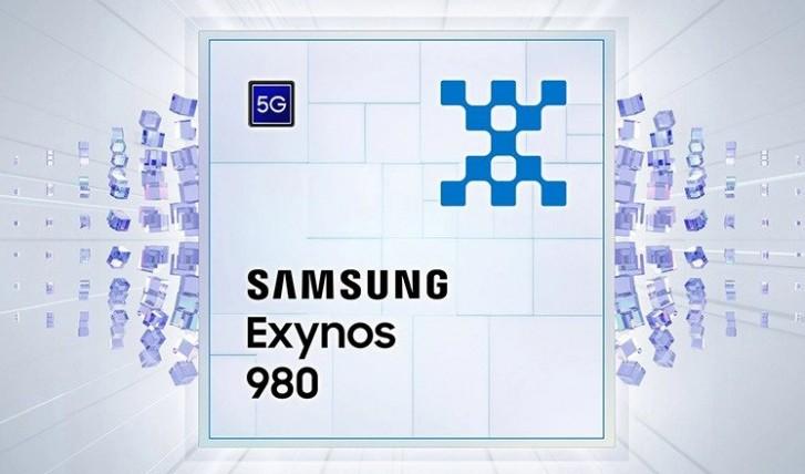 vivo S6 5G: Με άνετη οθόνη 6.44 ιντσών τεχνολογίας AMOLED και Exynos 980 1