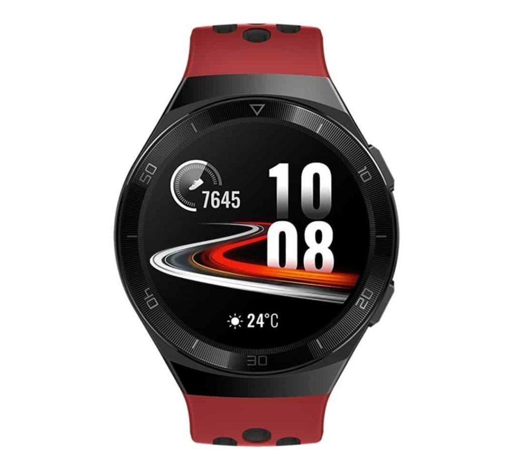 Πάρτε μια ιδέα για τον σχεδιασμό του νέου Huawei GT 2E 3