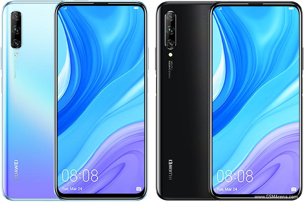 [Διαγωνισμός] Huawei P Smart Pro Review: 1