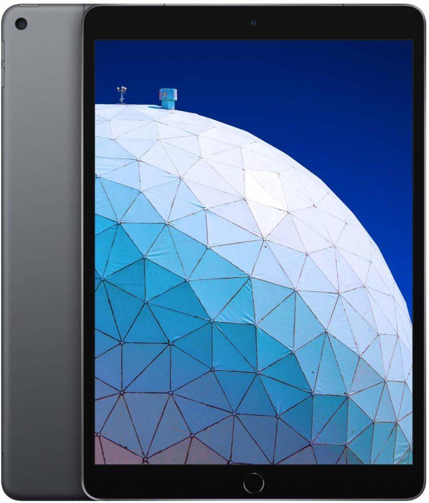 Χωρίς οικονομική επιβάρυνση η Apple επισκευάζει κάθε iPad Air 3ης γενιάς που εμφανίζει το πρόβλημα με την κενή οθόνη 1