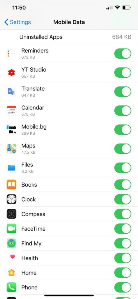 Ένα bug του iOS 13 δεν παύει να ταλαιπωρεί πολλούς κατόχους iPhone 1