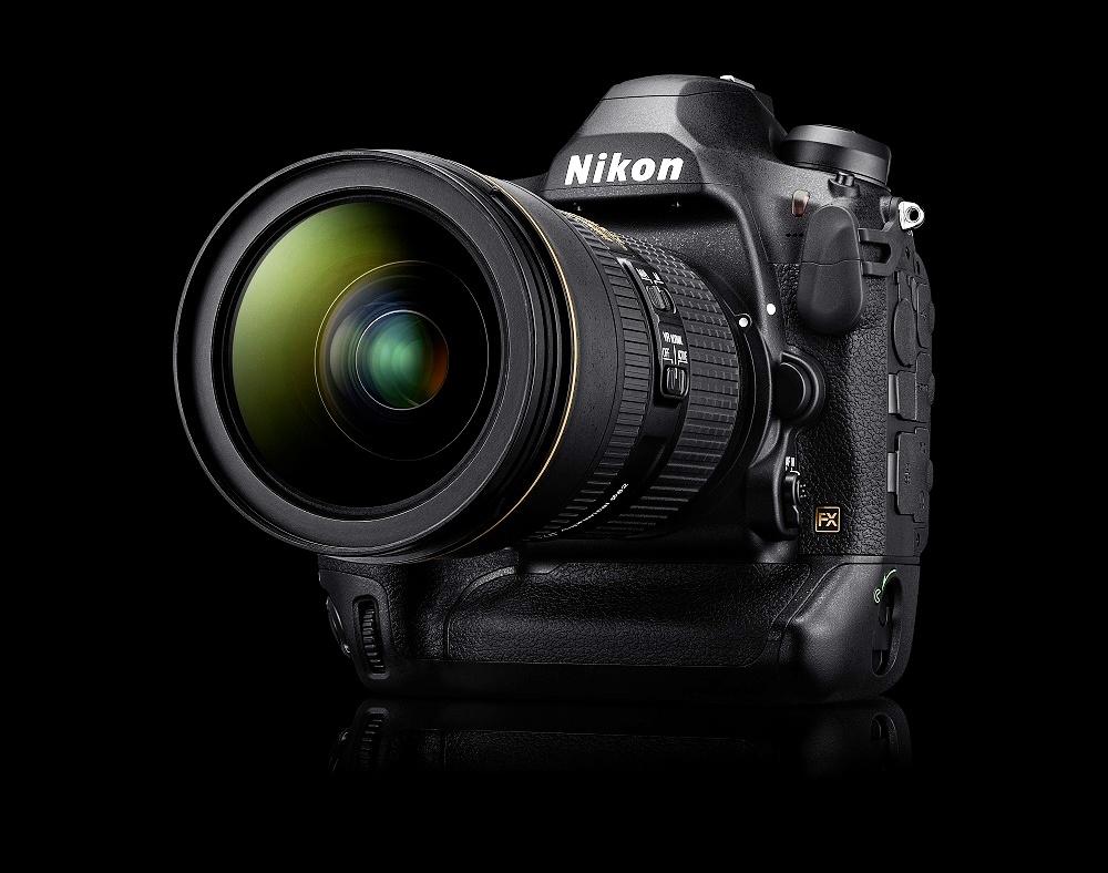 Η Nikon D6 καθυστερεί λόγω κορωναϊού 1