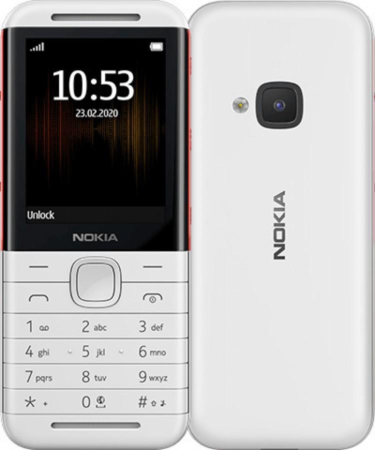 Κλασσικό αλλά ωραίο το σύγχρονο Nokia 5310 του 2020 3