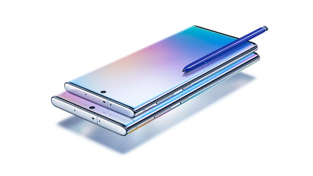 Μεταφορά αρκετών χαρακτηριστικών της κάμερας του Samsung Galaxy S20 στα μοντέλα S10 και το Note10 με την ενημέρωση του OneUI 2.1 1