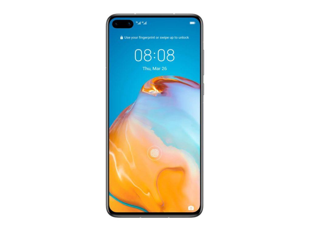 Αγαπητοί κύριοι/ες ιδού επισήμως τα νέα Huawei P40 Pro και Huawei P40 με εξαιρετικό σύνολο καμερών 8