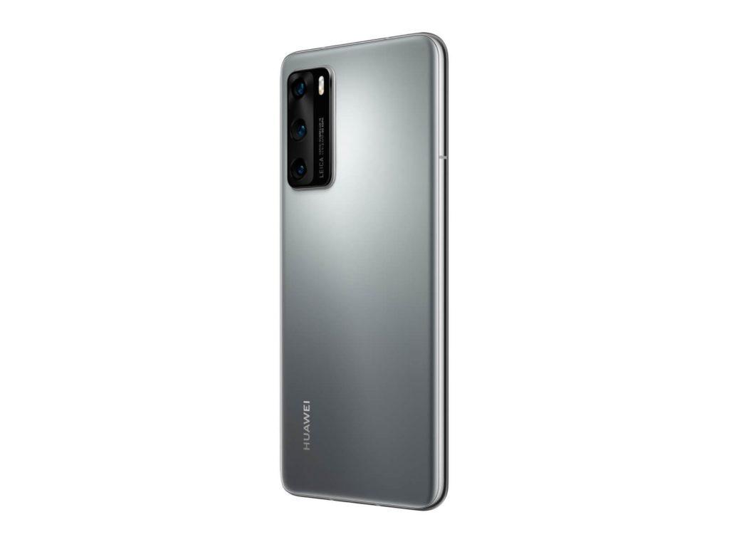 Αγαπητοί κύριοι/ες ιδού επισήμως τα νέα Huawei P40 Pro και Huawei P40 με εξαιρετικό σύνολο καμερών 9