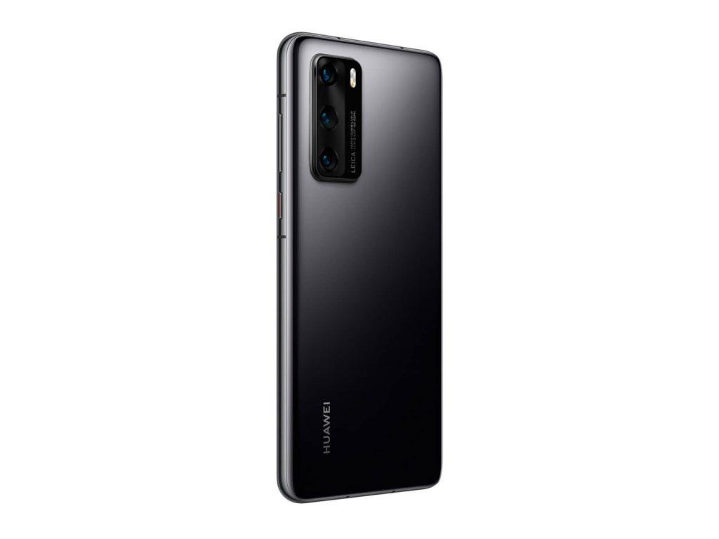 Αγαπητοί κύριοι/ες ιδού επισήμως τα νέα Huawei P40 Pro και Huawei P40 με εξαιρετικό σύνολο καμερών 10