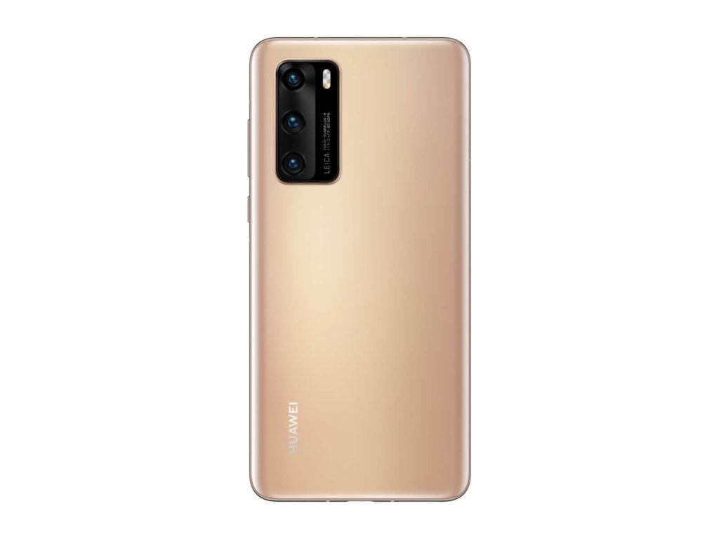 Αγαπητοί κύριοι/ες ιδού επισήμως τα νέα Huawei P40 Pro και Huawei P40 με εξαιρετικό σύνολο καμερών 11