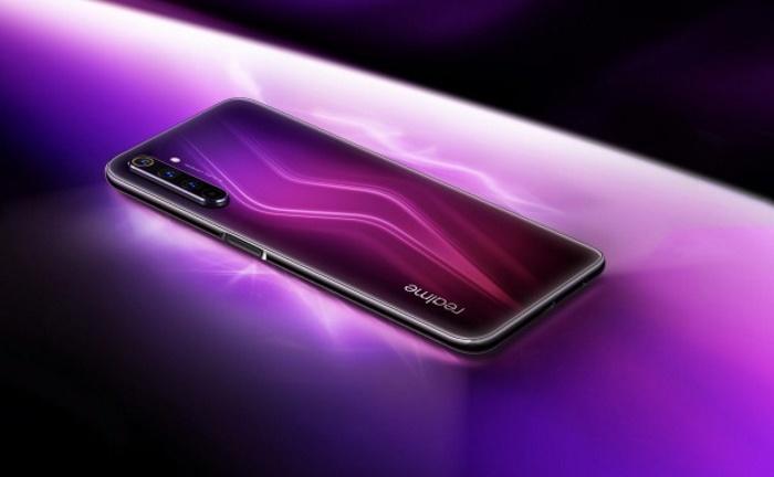 Διέρρευσε επίσημα το Realme Smartwatch και επιβεβαιώθηκε νέα απόχρωση για το Realme 6 Pro 1