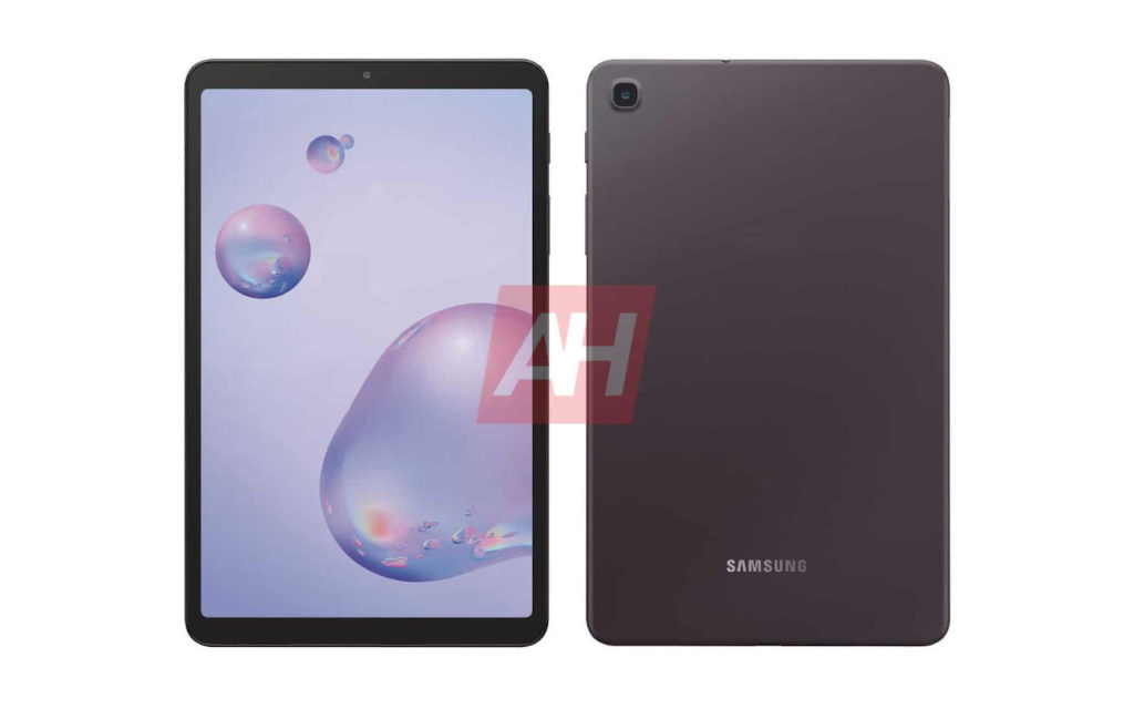 Άλλη μια νέα διαρροή για το Galaxy Tab  A 8.4 (2020) 2