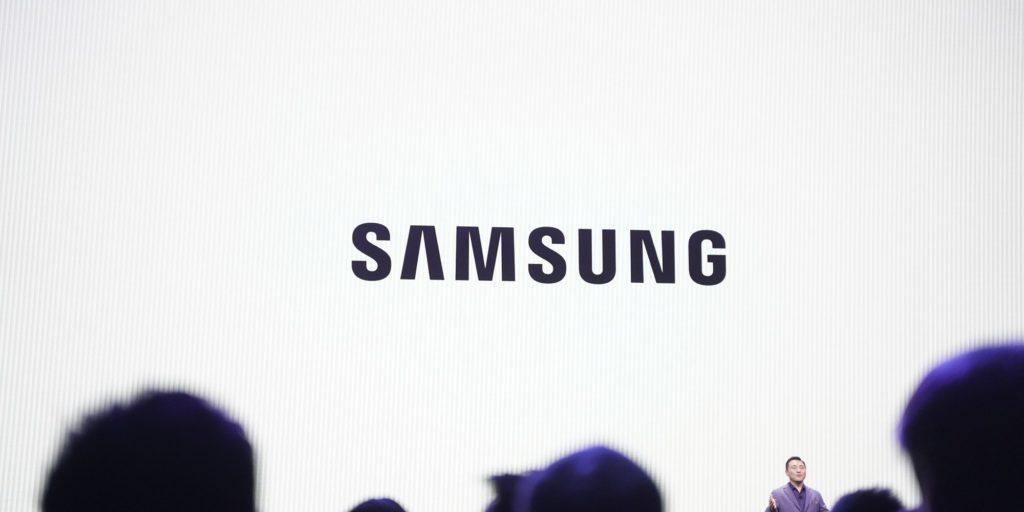 Υποχρεωτικός ο έλεγχος δύο παραγόντων για κάθε χρήση που διαθέτει Samsung Account 1
