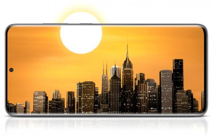 Η Samsung παρουσιάζει νέα οθόνη OLED που εκπέμπει λιγότερο μπλε φως και διαθέτει μειωμένη κατανάλωση ενέργειας 1