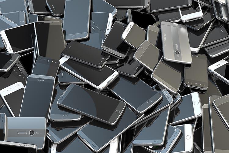 Τεράστια πτώση στις παγκόσμιες αποστολές smartphones λόγω κορονοϊού 1