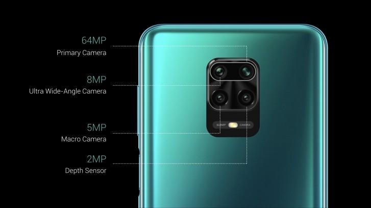 Redmi Note 9 Pro Max: Επαναφέρει την εμπειρία της μεγάλης