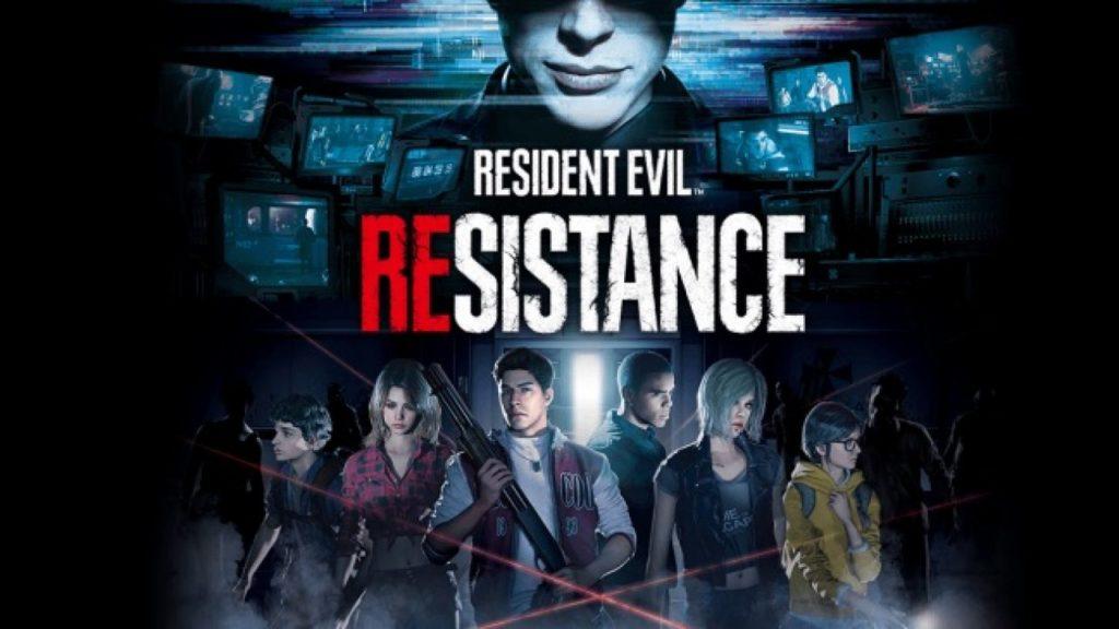 Κυκλοφόρησαν τα Resident Evil 3 και Resident Evil Resistance! 1
