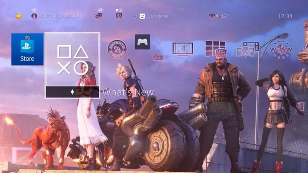 Κυκλοφόρησε το Final Fantasy VII Remake! 2