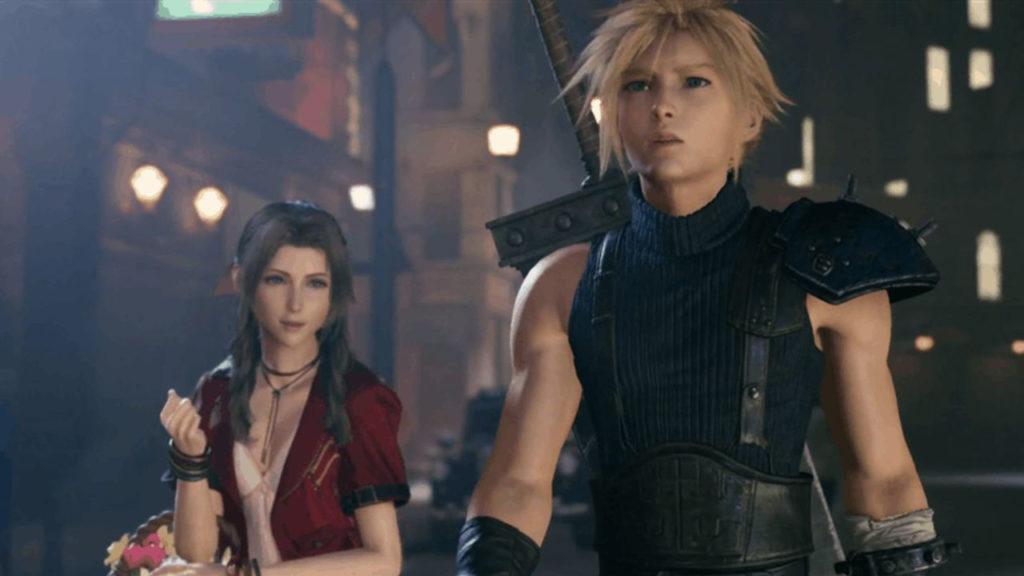 Κυκλοφόρησε το Final Fantasy VII Remake! 1