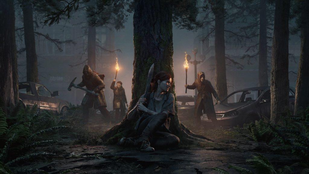 The Last of Us 2 : Νέα Καθυστέρηση! 1