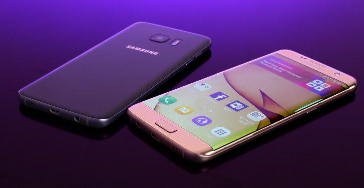 Ξεχάστε τις ενημερώσεις για τα Samsung Galaxy S7 και Galaxy S7 Edge 1