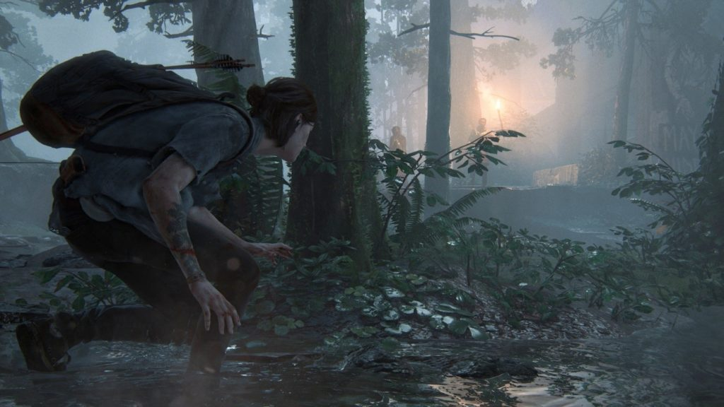 The Last of Us 2 : Νέα Καθυστέρηση! 2