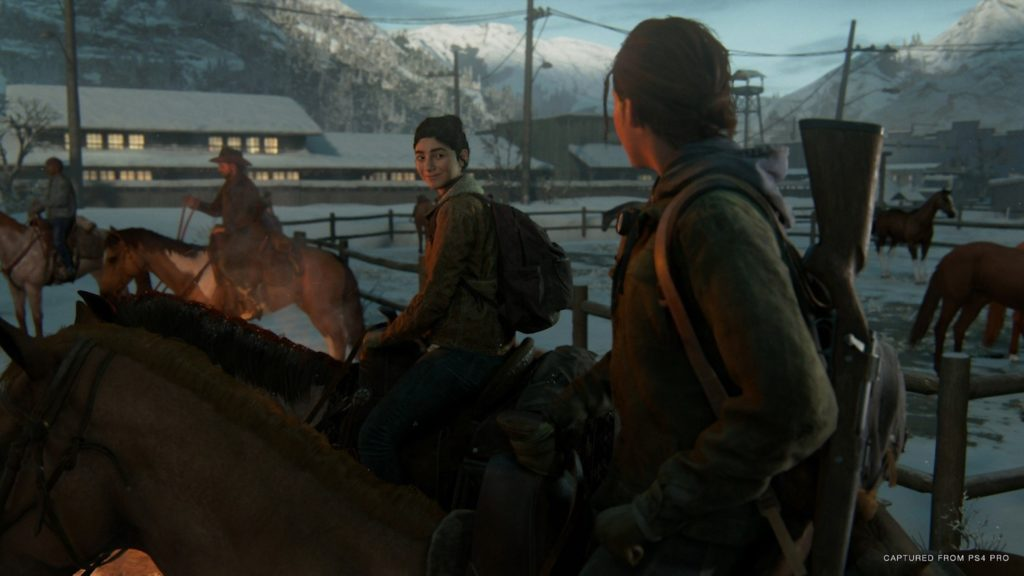 The Last of Us 2 : Νέα Καθυστέρηση! 3