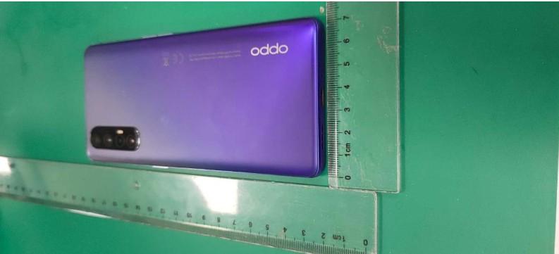 Ως το νέο Find X Neo 2 θα ξεκινήσει παγκοσμίως μια παραλλαγή του κινεζικού Oppo Reno3 Pro 5