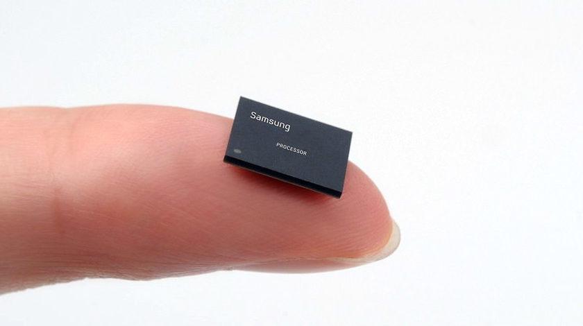 Μειώνει κατά το ήμισυ η Samsung τις παραγγελίες εξαρτημάτων για smartphones 1