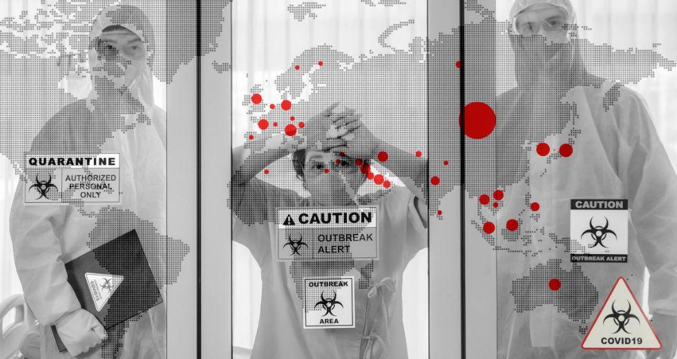 Υπό σκέψεις στην ΕΕ για χρήση ενιαίας εφαρμογής που θα παρακολουθεί χρήστες με τον ιό COVID-19 2