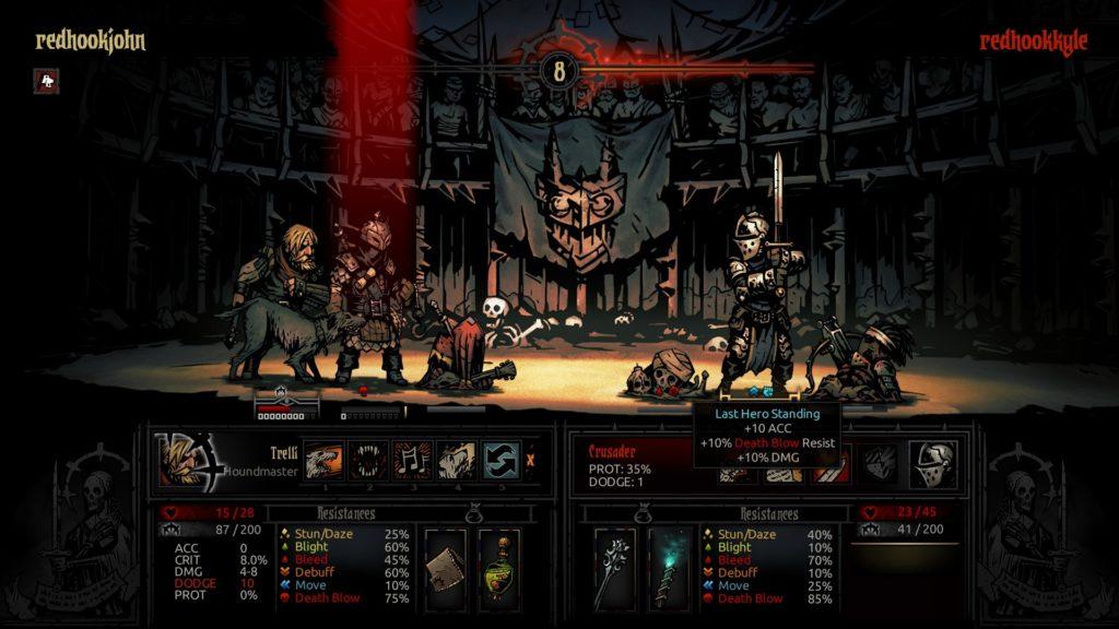 Έρχεται Multiplayer στο Darkest Dungeon! 1