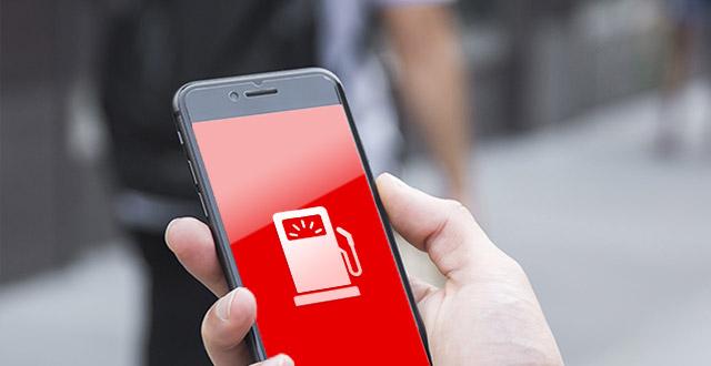 Vodafone: Προσφορά 10 GB για κάθε online ανανέωση ή ενεργοποίηση του My Vodafone App και του My CU App 1