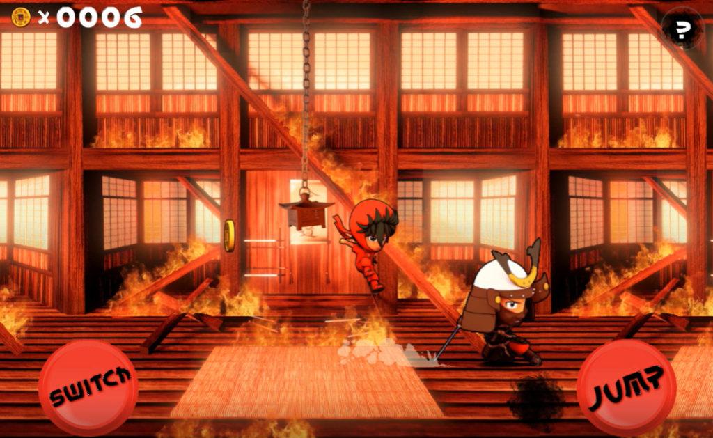 """Ninja Tag Team: Slash n' Dash"", μια ελληνική προσπάθεια και ένα παιχνίδι αρκετά εθιστικό που θα σου κεντρίσει την προσοχή! 3"