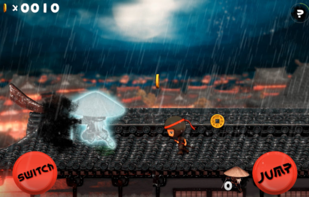 """Ninja Tag Team: Slash n' Dash"", μια ελληνική προσπάθεια και ένα παιχνίδι αρκετά εθιστικό που θα σου κεντρίσει την προσοχή! 4"