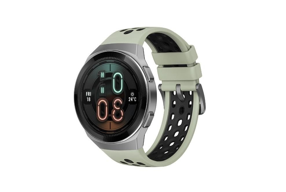 Νέο smartwatch Huawei Watch GT 2e: Με αναβαθμισμένες λειτουργίες και 100 προγράμματα άθλησης, η φυσική σας κατάσταση είναι στο χέρι σας! 1