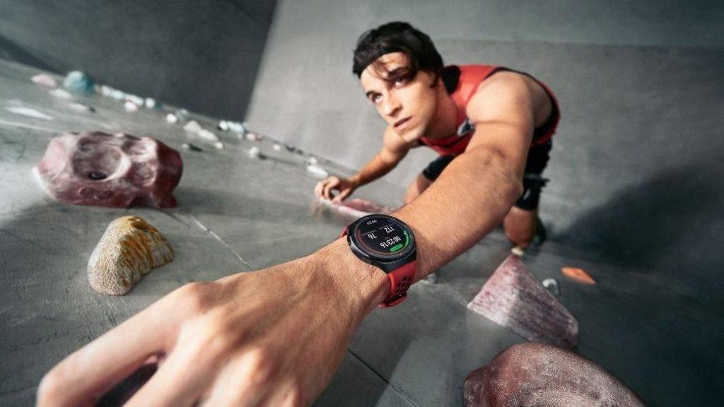 Νέο smartwatch Huawei Watch GT 2e: Με αναβαθμισμένες λειτουργίες και 100 προγράμματα άθλησης, η φυσική σας κατάσταση είναι στο χέρι σας! 3