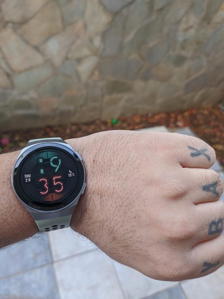 Huawei Watch GT 2e Review: Επιτέλους, ένα smartwatch για ΟΛΟΥΣ 4