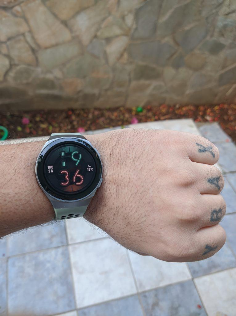Huawei Watch GT 2e Review: Επιτέλους, ένα smartwatch για ΟΛΟΥΣ 6
