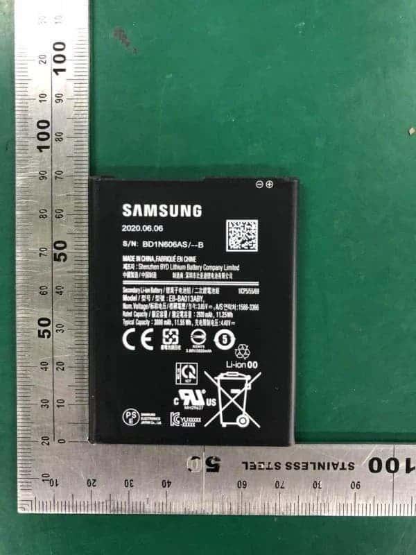 Στους νέους στόχους της Samsung περιλαμβάνεται και η επιστροφή στις αφαιρούμενες μπαταρίες 1