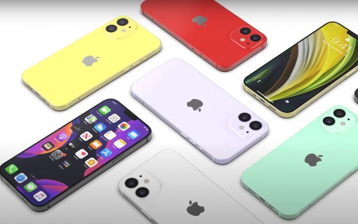 Η Samsung εξασφαλίζει το 80% όλων των παραγγελιών OLED για τα φετινά iPhone's 1