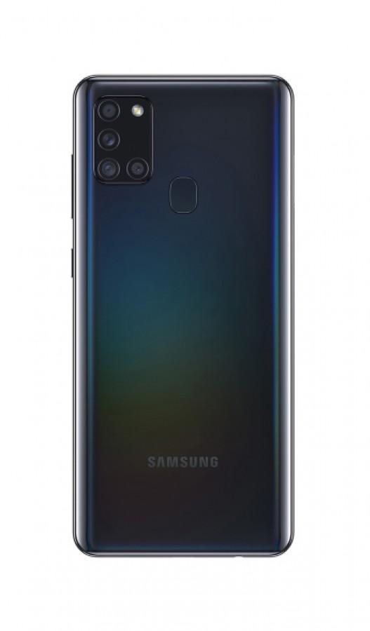 Τέλος οι διαρροές, επίσημα πλέον το Samsung Galaxy A21s 1