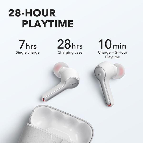 "[Kooqie.com]: Μίλα άνετα με τα νέα Bluetooth ακουστικά ""Anker Soundcore Liberty Air 2"" 4"