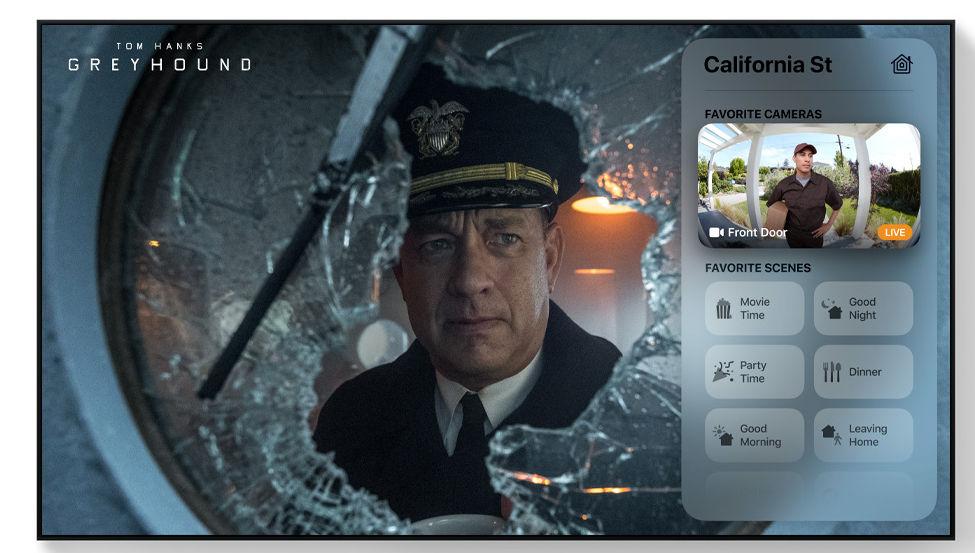 Το Apple tvOS 14 προσφέρει λειτουργίες Picture-in-Picture, υποστήριξη YouTube 4K και άλλα 1