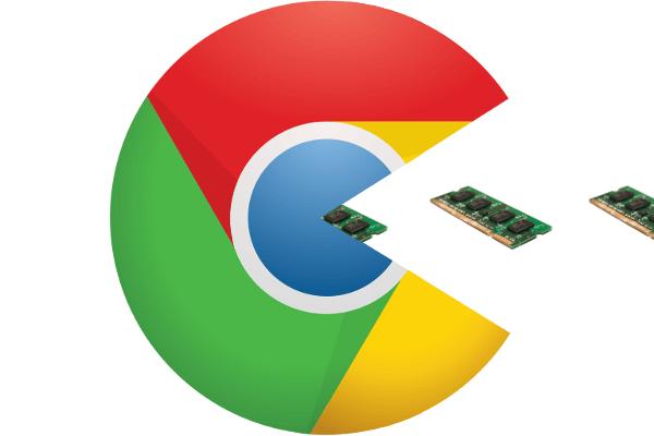Η χρήση μνήμης του Google Chrome θα μπορούσε να μειωθεί σημαντικά μετά την τελευταία ενημέρωση των Windows 10 1